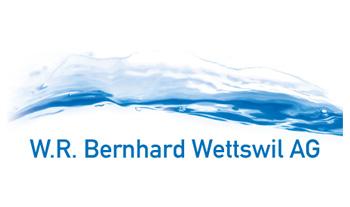 W.R. Bernhard Wettswil AG